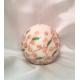 Glob cu decor frunze